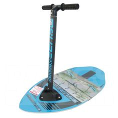 D6 SPORTS Surf Skimmer Wood Skimboard 41Inch Blue * View the item in details by clicking the VISIT button