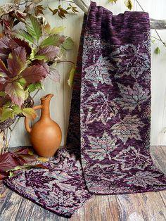 Vanaf eind van de week wordt het eindelijk kouder. Gelukkig ! Van mij mag de kou komen. Het is eind oktober en de deur van de winkel staat... Double Knitting Patterns, Knitting Charts, Easy Knitting, Knitting Stitches, Knit Patterns, Knit Stockings, Mittens Pattern, Fair Isle Knitting, Knitting Accessories