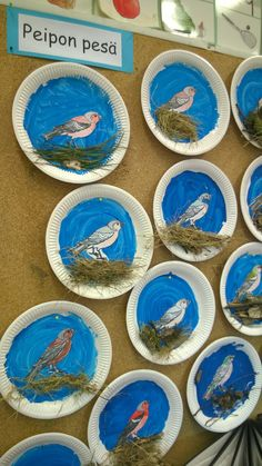 Feather Crafts For Kids – feather crafts Feather Crafts, Bird Crafts, Animal Crafts, Easy Crafts, Diy And Crafts, Crafts For Kids, Arts And Crafts, Diy Y Manualidades, Paper Plate Crafts