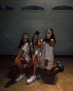 Costumes For Teenage Girl, Cute Halloween Costumes For Teens, Best Friend Halloween Costumes, Looks Halloween, Theme Halloween, Halloween Diy, Diy Halloween Decorations, Happy Halloween, Family Halloween