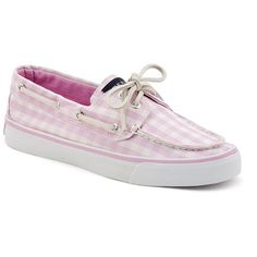 Sperry Top-Sider Canvas Bahama