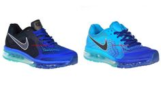 huge selection of bc63d 6ab75 Air Max Sneakers, Sneakers Nike, Albastru, Lei, Nike Air Max, Adidas