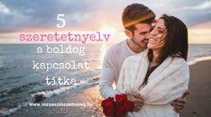 5 szeretetnyelv a boldog kapcsolat titka - Rózsaszín szemüveg Love, Movie Posters, Amor, Film Poster, Billboard, Film Posters