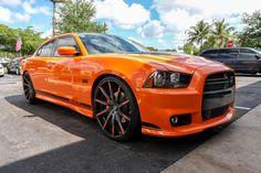 Dodge Charger SRT                                                                                                                                                                                 More