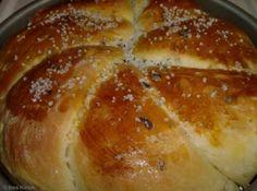 Pão de alho (receita completa)