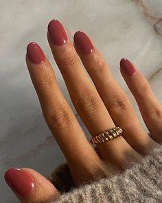 Navy Nails, Metallic Nails, Black Nails, Us Nails, White Nails, Chocolate Photos, Shades Of Burgundy, Shades Of Green, Autumn Nails