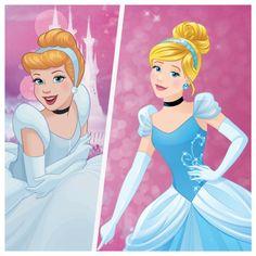 Disney Magical World, Disney Magic Kingdom, Disney On Ice, Disney Dream, Walt Disney, Cinderella Doll, Cinderella And Prince Charming, Princess Adventure, Classic Fairy Tales