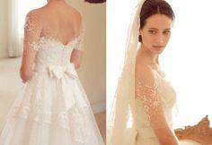 WANDA BORGES | Constance Zahn - Blog de casamento para noivas antenadas.