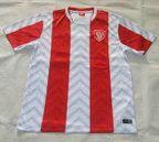 2016-17 Season Athletic Bilbao Home Soccer Jersey [D625]