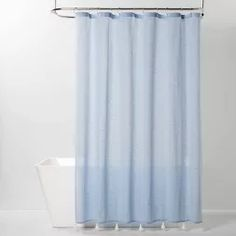 Shop Target for shower curtains, shower curtain liners and other accessories. Free shipping on orders $35+ and free pick-up in store. Extra Long Shower Curtain, Shower Curtain Rods, Yellow Shower Curtains, Bathroom Shower Curtains, White Shower, Shower Accessories, Shower Liner, Curtains With Rings, Mosaic Designs