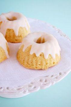bolo de limão azedinho - não usa batedeira