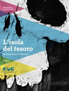 L'ISOLA DEL TESORO di Emanuele Aldrovandi