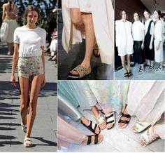 """Las Birkenstock son """"las nuevas sneakers con cuña"""""""