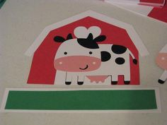Here's another adorable farm bulletin board design that's something to 'moo' about! Designed by Wendy Garman of Kisatrtle's Kreative Korner for one of the first grade teachers at her school, we love. Farm Bulletin Board, Toddler Bulletin Boards, Elementary Bulletin Boards, Bulletin Board Design, Teacher Bulletin Boards, Teacher Classroom Decorations, Classroom Ideas, Future Classroom, Classroom Organization