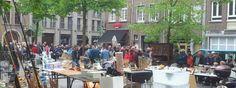 adres: Vrijdagmarkt - vrijdag ochtend veiling van antiek etc. | Antwerpen