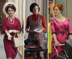 """Mad Men"" Costume Designer Janie Bryant's 7 Favorite Outfits"