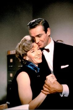 Lois Maxwell, Sean Connery