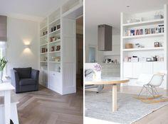 roomdivider - Google zoeken Divider, New Homes, Loft, Bed, Inspiration, Furniture, Home Decor, Google, Biblical Inspiration
