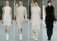 Edun Fall/Winter 2014-2015 Collection – New York Fashion Week  #NYFW #MBFW #NewYorkFashionWeek #fashion