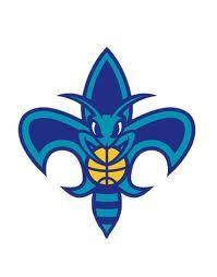 ** New Orleans HORNETS basketball **