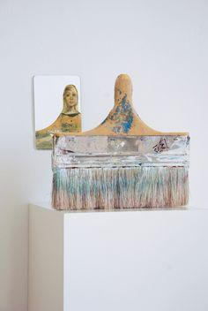 Head sculpture of women by Rebeca Szeto | http://yourartitude.com/en/art/head-sculpture-of-women-by-rebeca-szeto