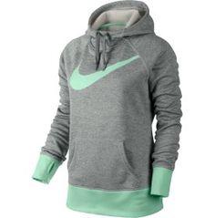 Nike Women's Big Swoosh All Time Hoodie - Dick's Sporting Goods