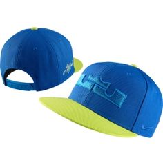 24e24ee92d7 The Nike® Boys  LeBron Amp True Hat represents fresh