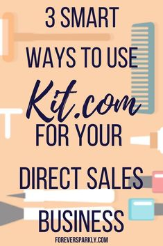 Wondering the ways to use Kit for your direct sales business? Click to read 3 smart ways to use Kit to provide value to your customers, team, and community. #kit #directsales #javamomma #dsbusiness via @owlandforever Home Based Business, Business Tips, Online Business, Business Essentials, Direct Sales Tips, Direct Selling, Selling Online, Origami Owl Business, Network Marketing Tips