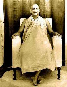 Swami Sivananda Saraswathy Maharaj