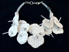 Nicole BARTH, bijoux textile & céramique · BIJOU_CONTEMPORAIN_JEWELRY