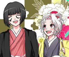 Koori Ui and Suzuya Juuzou Tokyo Ghoul Manga, Juuzou Suzuya, Kaneki, New Age, Haikyuu, Manga Anime, Fan Art, Illustration, Fictional Characters