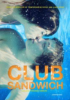 Sección visual de Club Sándwich - FilmAffinity