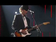 Michael Grimm-- Love this song (When A Man Loves A Woman).