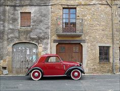 Fiat by Funesphoto, via Flickr