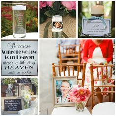 Diy Wedding Decor And Flowers Everything A Bride Needs To Have Fabulous On Budget Eight Ways Remember Deceased Loved One At