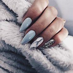 Aquamarine nails acrylic marble nails pink marble nail art designs black colo … - All For New Hairstyles Black Marble Nails, Marble Nail Art, Pink Marble, Marble Nail Designs, Nail Art Designs, Nails Design, Stylish Nails, Trendy Nails, Swag Nails