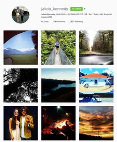Follow Jakob_Kennedy on insta to see awesome adventures http://www.instagram.com/jakob_kennedy/