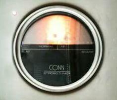 CONN ST-11 STROBOTUNER