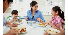 Technology offers plenty of benefits and opportunities for families, but nothing replaces face-to-face time with the ones we love. #DeviceFreeDinner