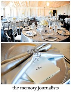 Event Designer: 2 Chic Events & Design  Photography by: The Memory Journalists Team