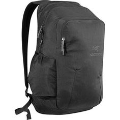 Arcteryx Pender Backpack Black One Size >>> Check this awesome product by going to the link at the image.(This is an Amazon affiliate link)