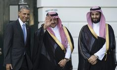 Saudi Arabia's Rights Abuses Have Only Gotten Worse Since Obama's Last Visit Rights groups say the president needs to speak out against the country's dire record.  04/20/2016
