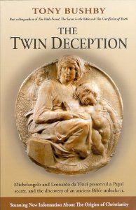 The Twin Deception: Tony Bushby: 9780975795347: Amazon.com: Books