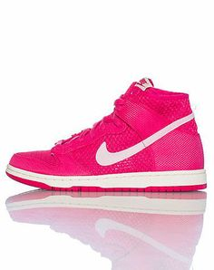 Hot pink Nikes      Deals on #Nikes. Click for more great Nike Sneakers for Cheap