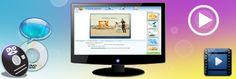 DVD Photo Slideshow - Make Slideshow DVD to watch your photos on DVD player or TV