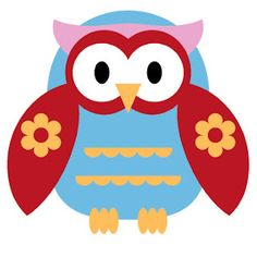 owl... and many more free svg files