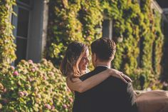 Jacqueline + Markus | Mariages Cools Mariage | Queen For A Day - Blog mariage