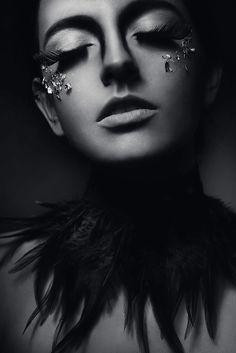 Photographer/Retoucher: Antonia Glaskova Makeup: Mirsea's Wonderland Model: Teodora Georgieva