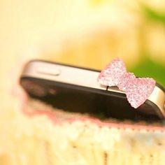 Crystal Bow! <3!