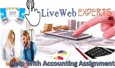 Accounting is a subject material in #Help_with_accounting_assignment,environment. The students, who are #Homework_accounting,attracted in doing any trade, follow #Conclusion_of_accounting_assignment,any course related to money or accounting.  Visit Here  http://www.livewebexperts.com/Assignment-Help/Accounting-Homework-Help
